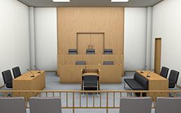 裁判・訴訟業務について