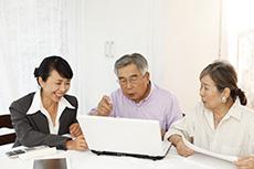 遺産整理・相続手続きまるごと代行サービス